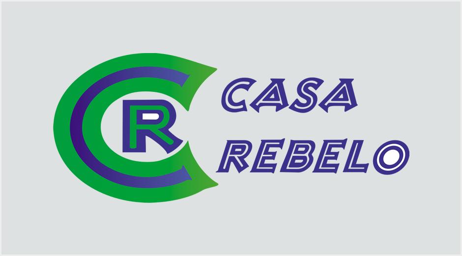 Casa Rebelo Logo