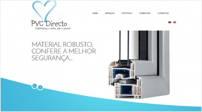 PVC Directo Website
