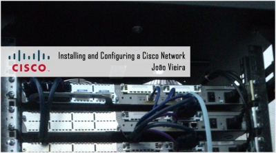 Implementing a Cisco Network