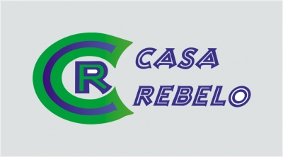 Casa Rebelo Logo Vectorization